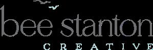 bee stanton creative logo